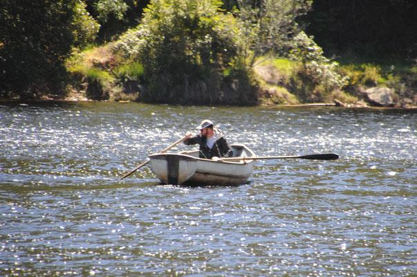 Sedgefield, Kaaimans River Pass