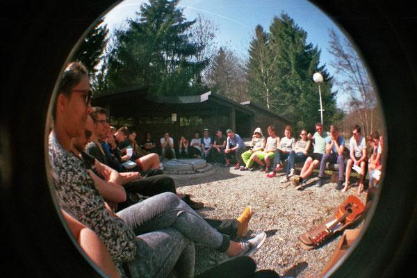 MAK-Wochenende Käsenbachtal