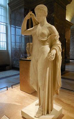 Vénus génitrix, IIIe - IVe siècle