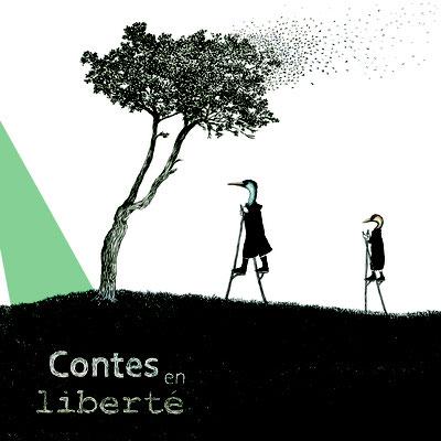 Contes en Liberté - tout public