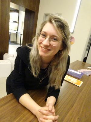 Tina Balle (Redaktion)