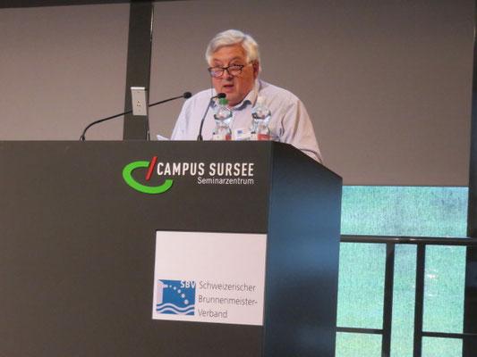 Rolf Eberli