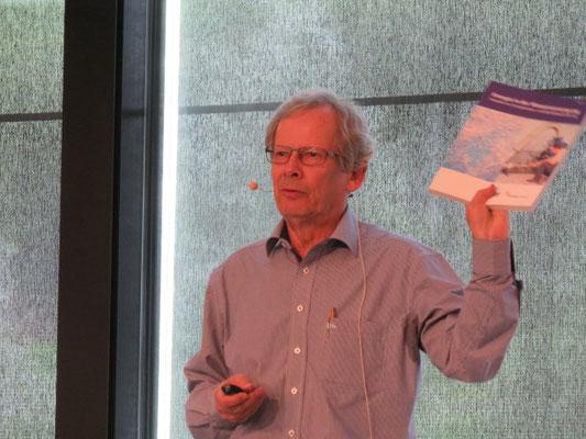 Energieeffizienz in der Wasserversorgung mit Ernst A. Müller, InfraWatt
