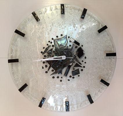 Uhr (rund, quadratisch, dreieckig...)