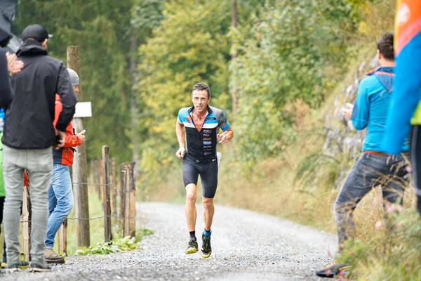 Jetzbacher Sepp mit fulminantem Vorsprung auf seine Verfolger