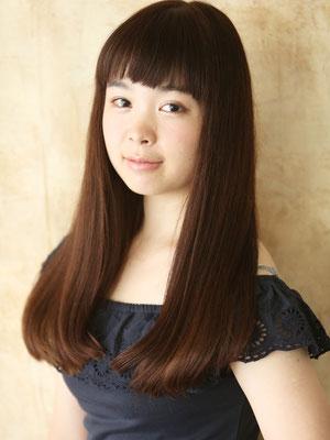 縮毛矯正 ¥12960