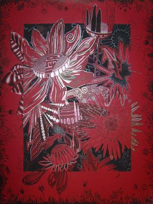 Тень Хризантемы