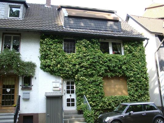 Nachfolgegebäude nach 1839