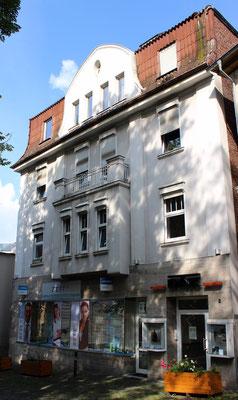 Nachfolgegebäude