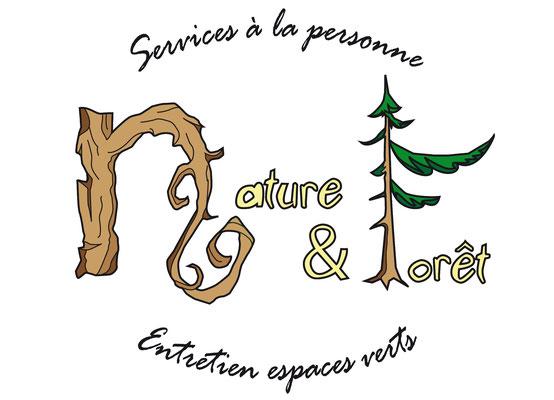 Logo paysagiste