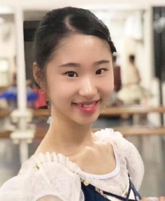 飯島桜子 Sakurako Iijima