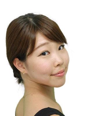 山本琴子 Kotoko Yamamoto