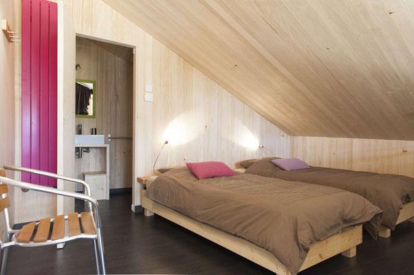 Chalet Petite Molune - Chambres d'hôtes, chalets d'hôtes, suites familiales, Haut Jura