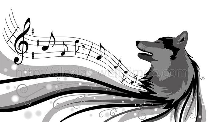 Musik des Wolfs, Herbst 2015