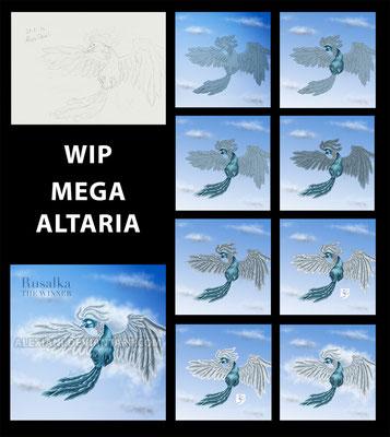 WIP Mega-Altaria