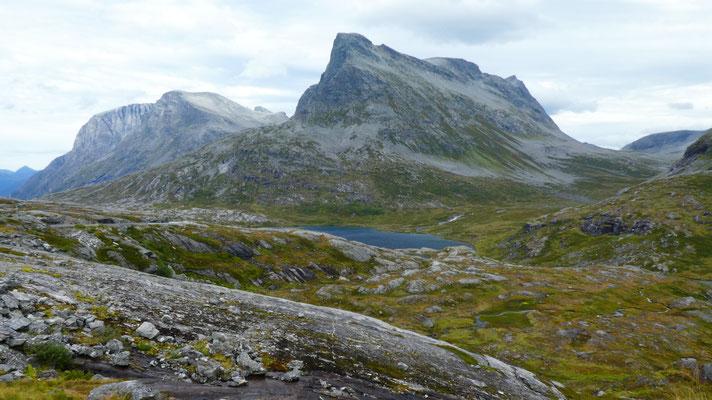 Bulli Roadtrip Norwegen 2 Wochen