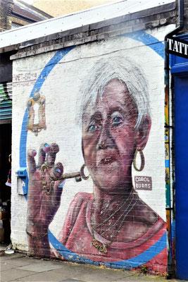 London Wochenendtrip