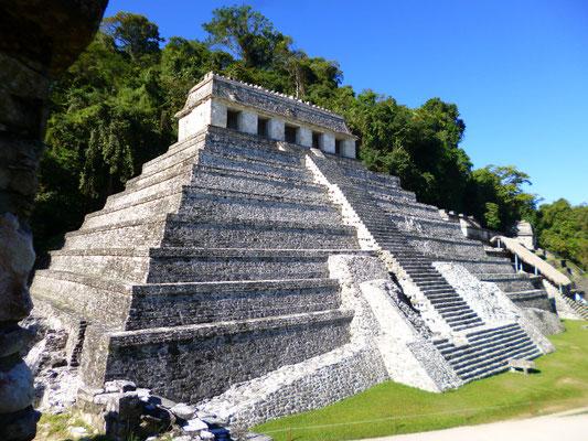 Nationalpark Palenque