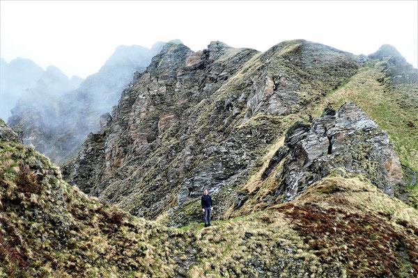 3 Gipfel Tour Rauris