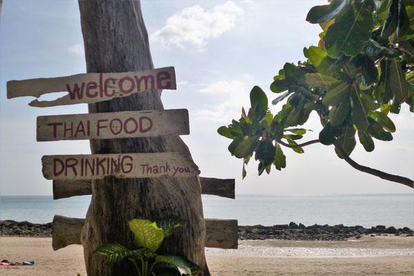Bamboo Beach, Koh Lanta