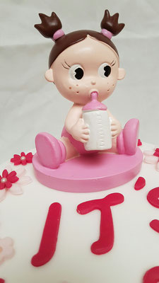 Event Cake pour une baby shower