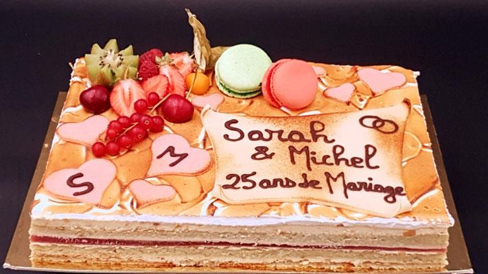 Le Montélimar - Site de boulangerie-vd.fr