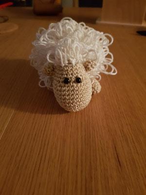 Schantall das Schaf