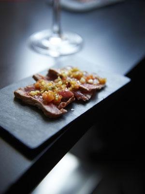 photographie culinaire Clermont Ferrand, Auvergne pour le petit gourmet magazine