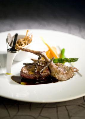 photo culinaire Clermont Ferrand,Avergne pour magazine le petit gourmet