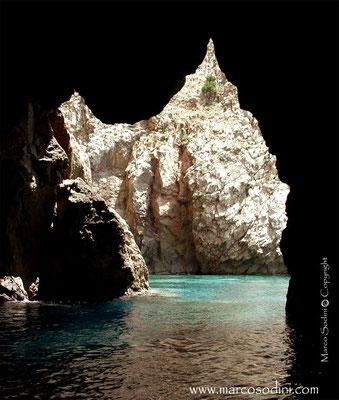 Grotta Sardegna Iglesias