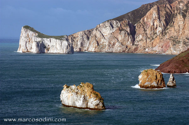 Golfo del Leone Iglesias