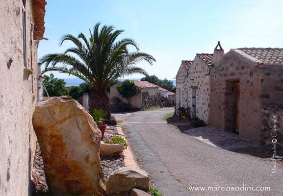 villaggio Rosso Porpora