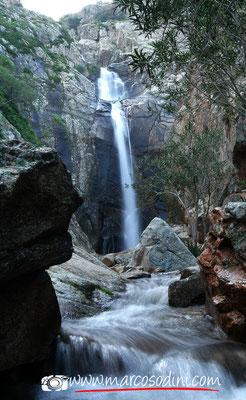 cascata-sardegna