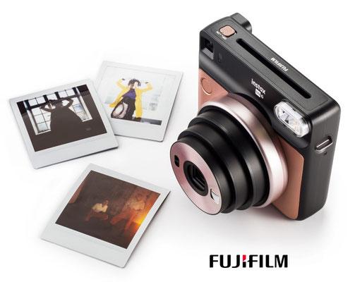 Fujifilm SQ6