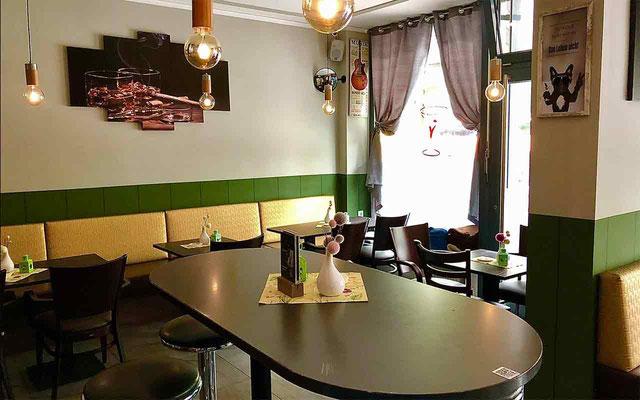 Koli's Bar München Zentrum