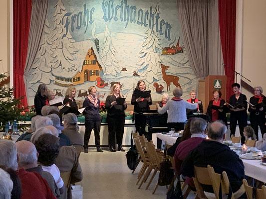 Frauenchor Bermissima Bermbach