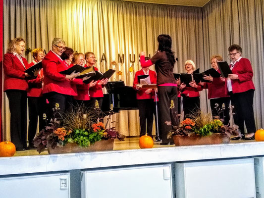 Evangelischer Frauenchor Walsdorf