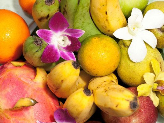 Heerlijk fruit uit Maleisie