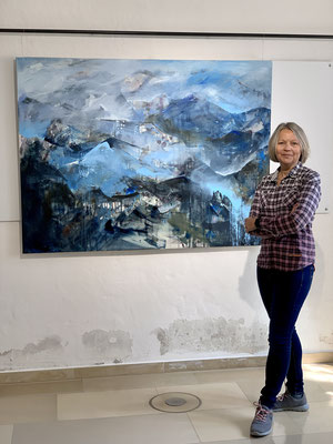 BERGLIEBE, Regina Wuschek