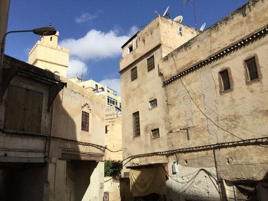 Fes, Medina
