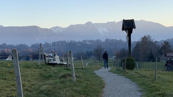 Seehausen am Staffelsee