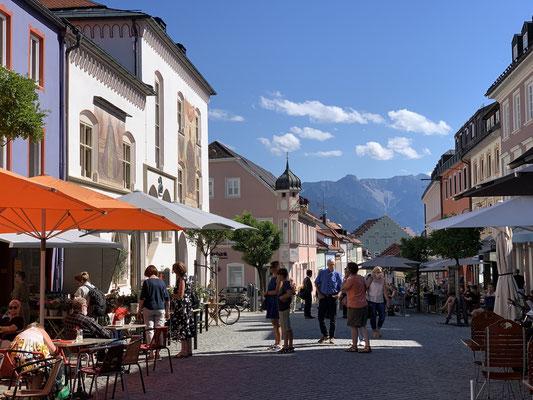 Untermarkt Murnau