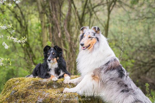 Gaia und Maggy