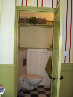 badkamer na