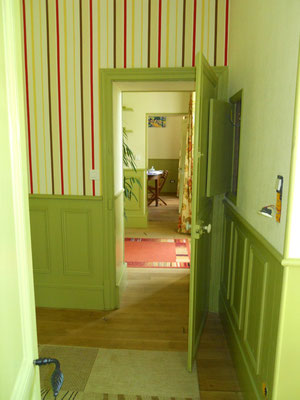 renovatie maison de maître na