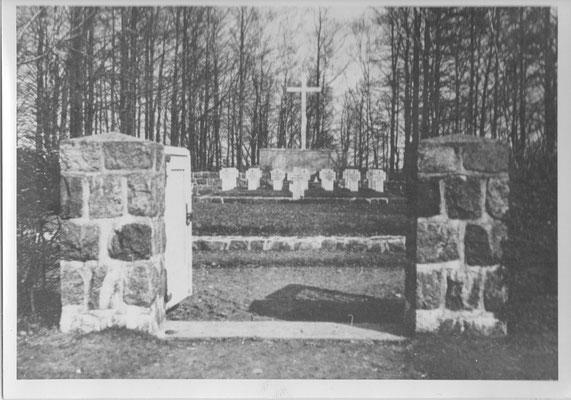 Haselberg- Heldenfriedhof