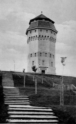 Schloßberg Wasserturm