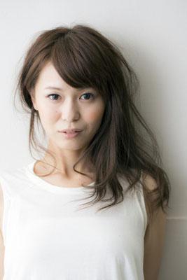 hair make /miku nagaoka