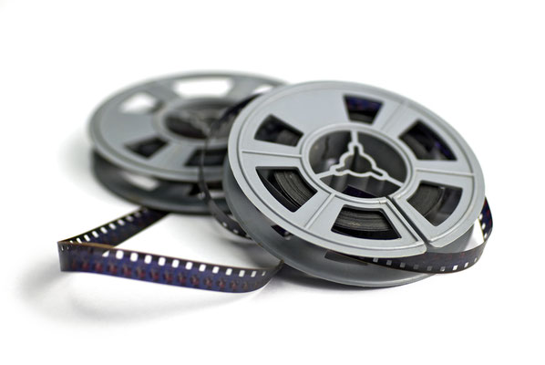 Digitalisieren, Super 8, High 8, Filme auf CD, DVD, Blue-Ray, Speicherstick, Festplatten, Cloud, Smartphone, Computer, Pad, Videoportalen