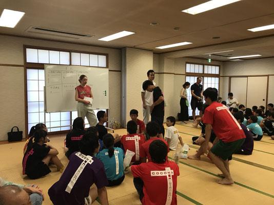 英語イベント